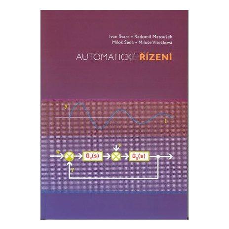Automatické řízení - 2. vydání