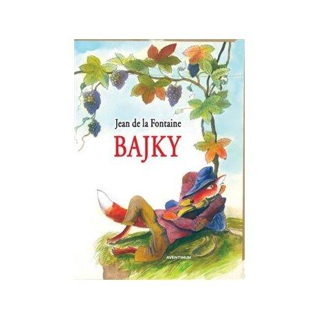 Bajky - 2.vydání