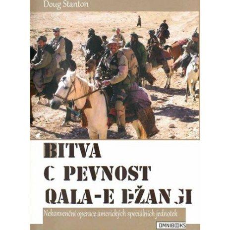 Bitva o pevnost Qala-e Džangi