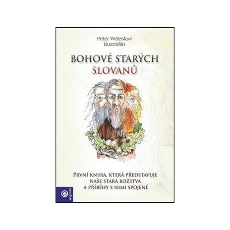 Bohové starých Slovanů (CZ)