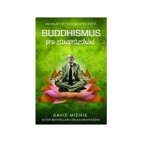 Buddhismus pro zaneprázdněné lidi
