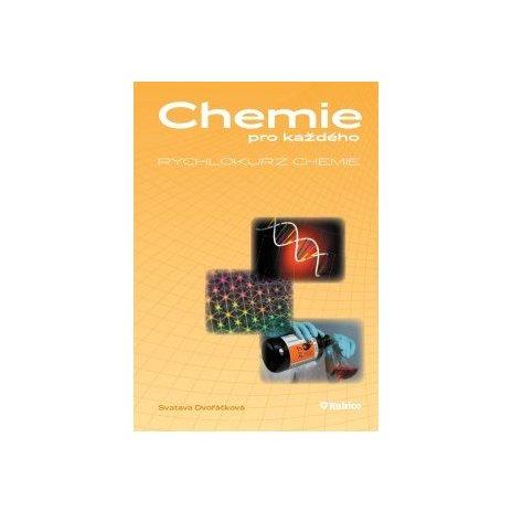 Chemie pro každého - rychlokurz chemie