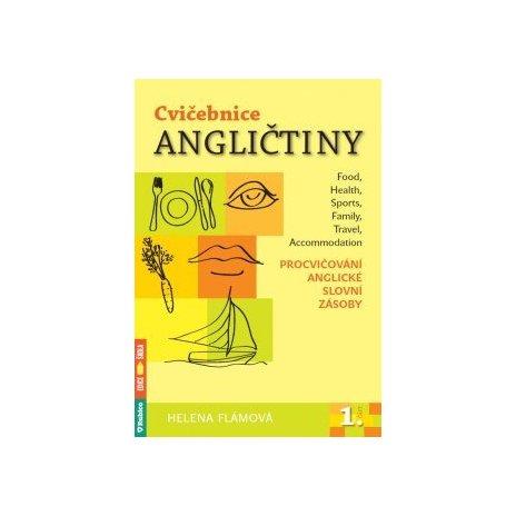 Cvičebnice angličtiny 1