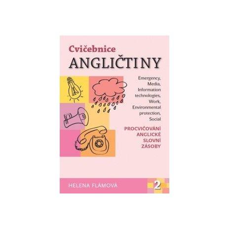 Cvičebnice angličtiny 2