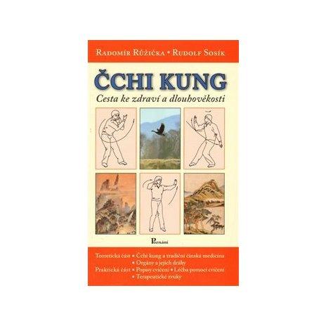 Čchi-Kung cesta ke zdraví a dlouhověkosti, 2.vydání