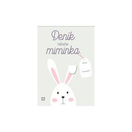 Deník našeho miminka
