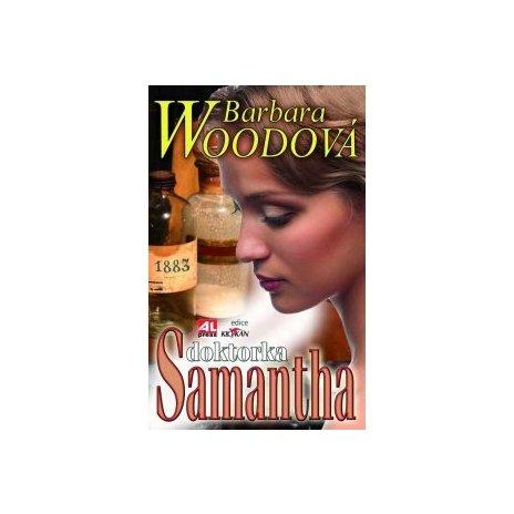 Doktorka Samantha