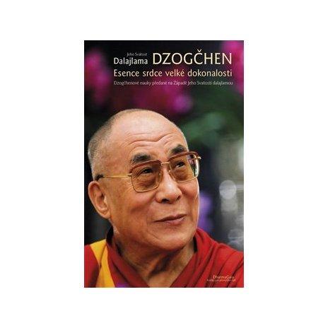 Dzogčhen - Esence srdce velké dokonalosti