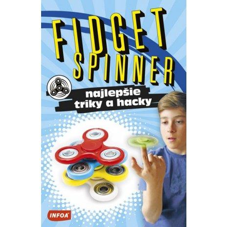 FIDGET SPINNER - najlepšie triky a hacky (SK vydanie)