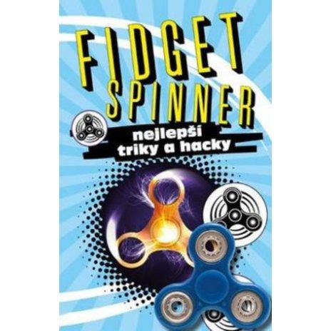 FIDGET SPINNER - nejlepší triky a hacky (CZ)