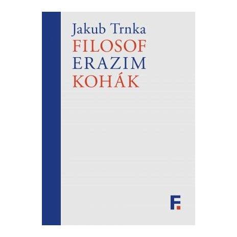 Filosof Erazim Kohák