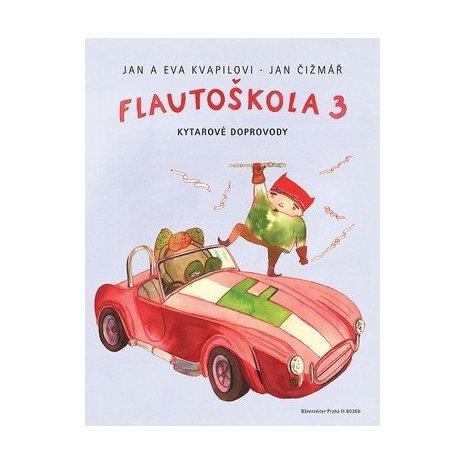 Flautoškola 3 - učebnice