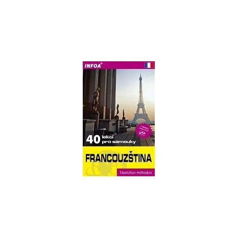 Francouzština - 40 lekcí pro samouky