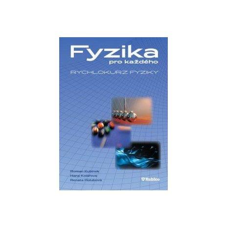 Fyzika pro každého - Rychlokurz fyziky - 2. vydání