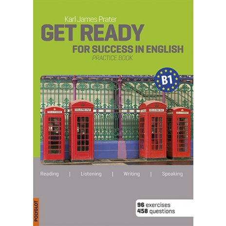 Get Ready for Success in English B1
