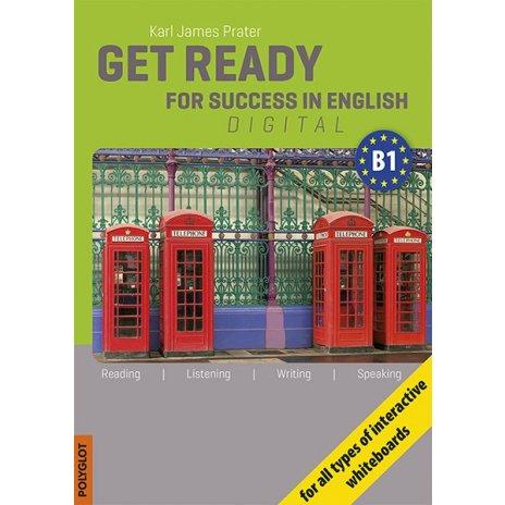 Get Ready for Success in English B1 Digital