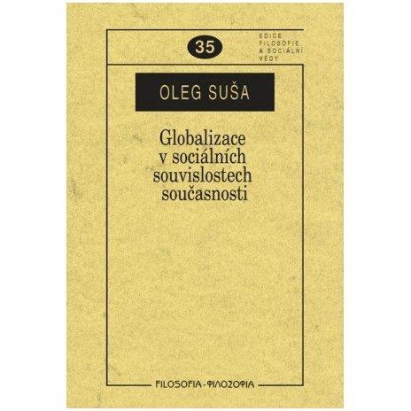 Globalizace v sociálních souvislostech současnosti