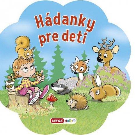 Hádanky pre deti (SK vydanie)