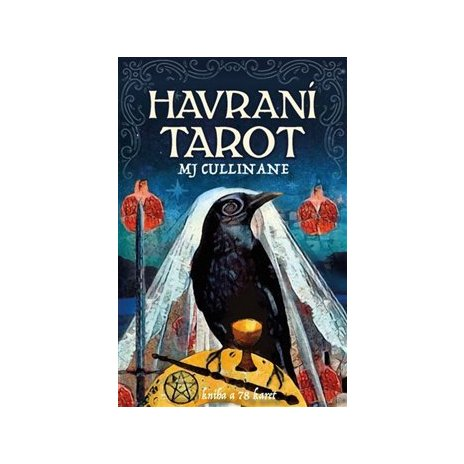 Havraní tarot