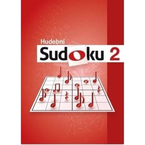 Hudební sudoku 2