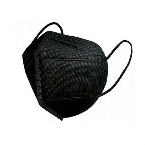 respirator-ho-comfort-ffp2-cierny-1-ks