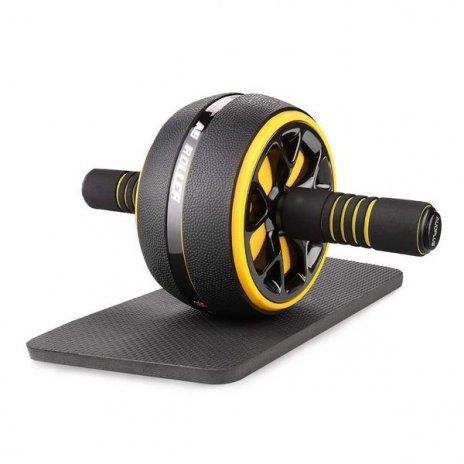 AB Roller izom erősítő kerék + alátét