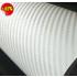 3D karbonová fólie bílá (š.1,27m)