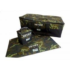 Set Devict by R-Spekt obsahující tašku, pouzdro a podložku