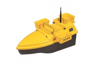 Devict Zavážecí loďky Tanker Triple