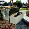 záhradný úložný box LIFETIME 60012 XXL