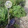 REMO záhradná LED sada solárnych svetiel Garth, 5ks