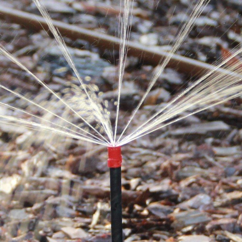 Hlavica postrekovače 360° - 5 ks (blister č.3)