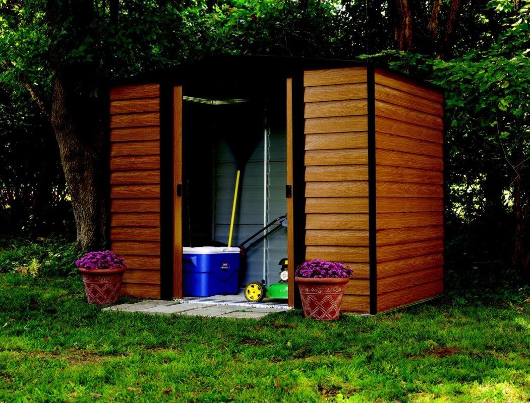 záhradný domček ARROW EURO DALLAS 86