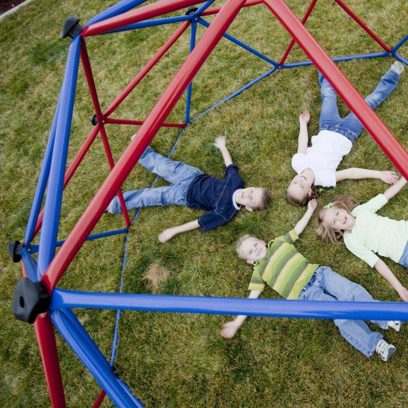 detská preliezka LIFETIME 101301 GEODOME