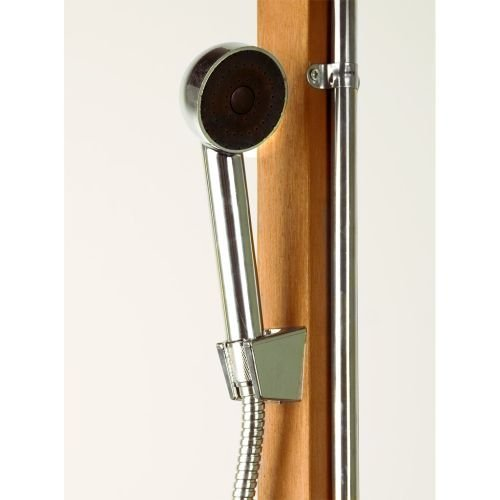 Záhradná sprcha Stilista Cascata
