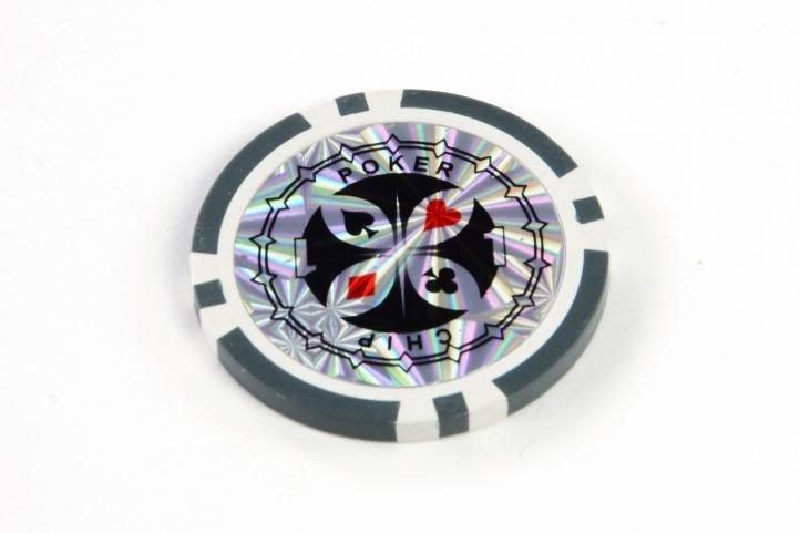 Kusový žetón design Ultimate Hodnota 1 - 50 ks
