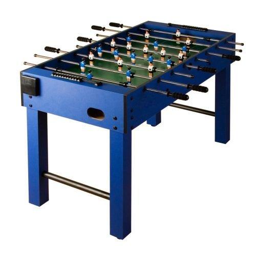 Stolný futbal modrý