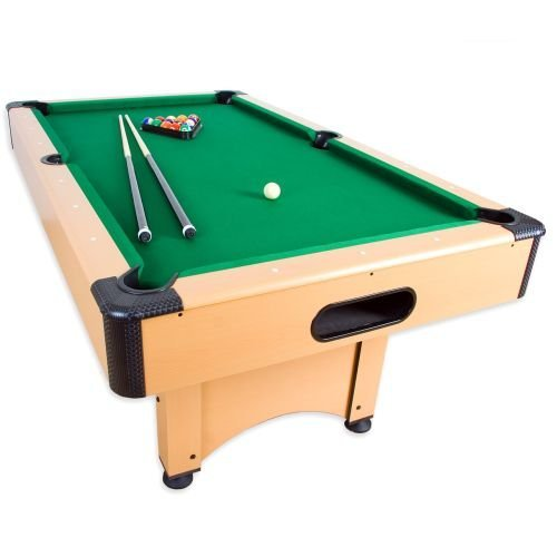 Biliardový stôl pool biliard gulečník 5 ft - s vybavením