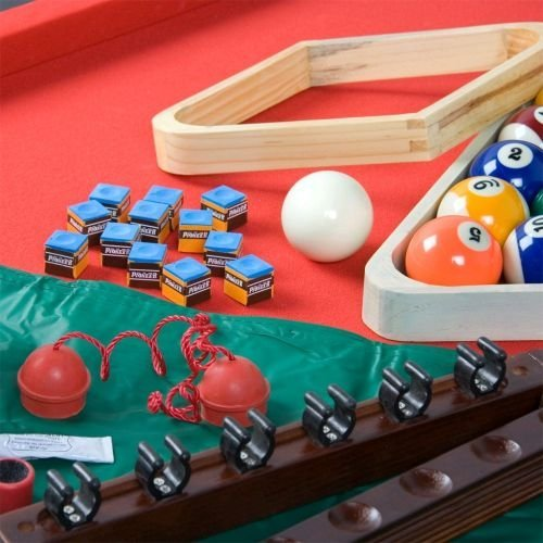 Príslušenstvo k biliardovému stolu Pool Billiard