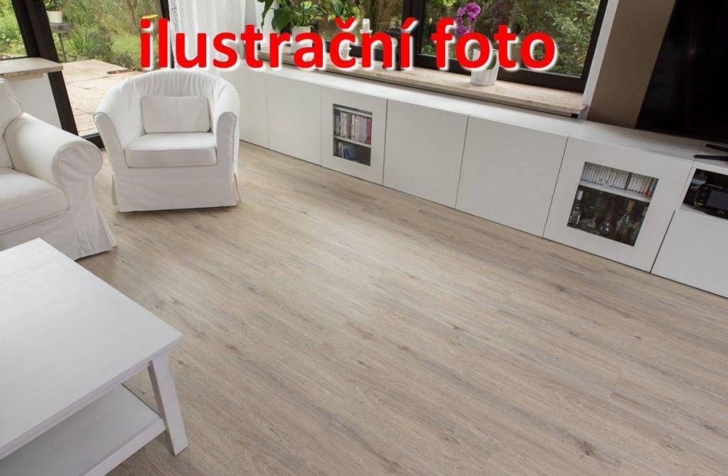 Vinylová podlaha STILISTA 20 m2 – dub světlý