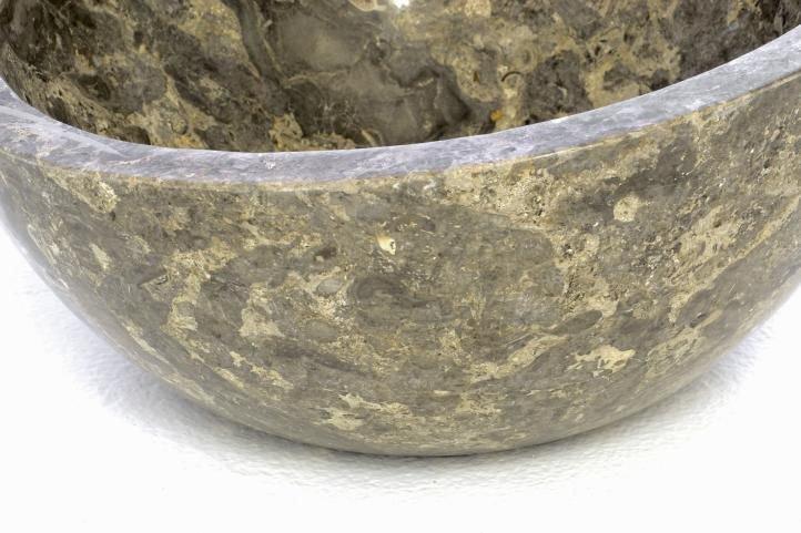 Divero umývadlo z prírodného kameňa