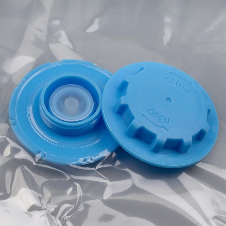 Sada vakuových pytlů na ruční pumpu 3 velikosti - 23 kusů