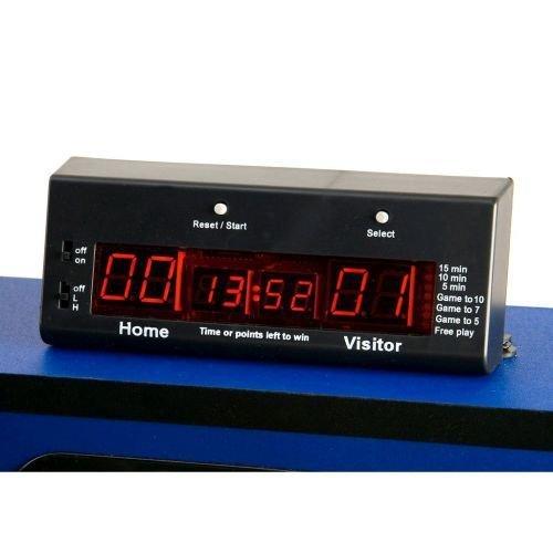 Elektronické počítadlo pre stolné futbaly 21 x 7,4 x 5,5 cm