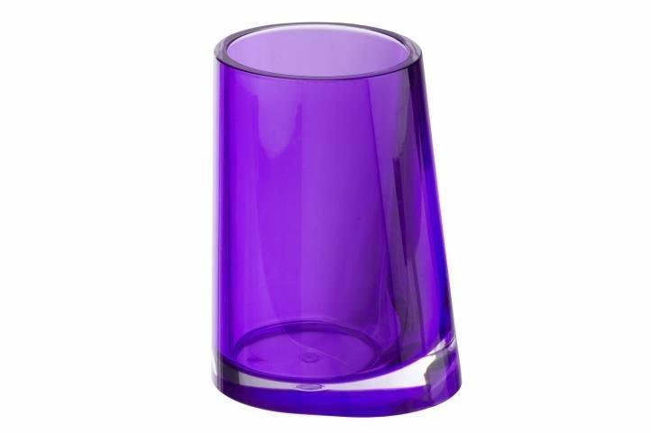 Koupelnová sada Wenko – Paradise purple