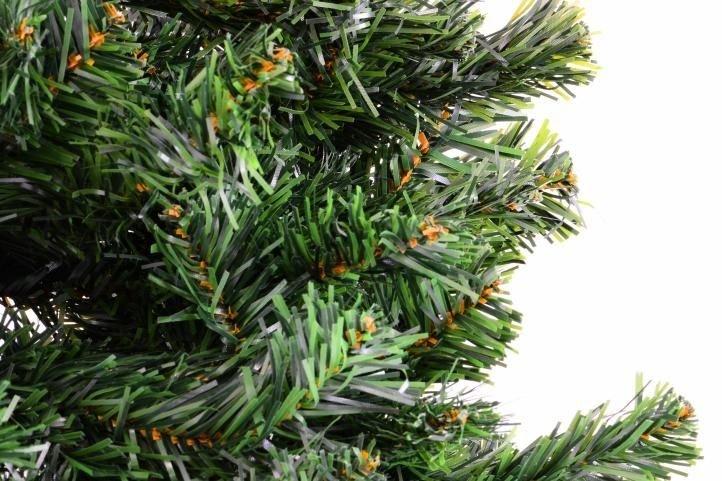 Umelý vianočný stromček 1,8 m