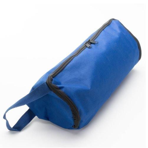 Kempinkové křesílko, modré