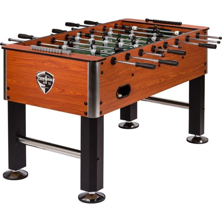 Stolný futbal TUNIRO BASIC - dekor drevo