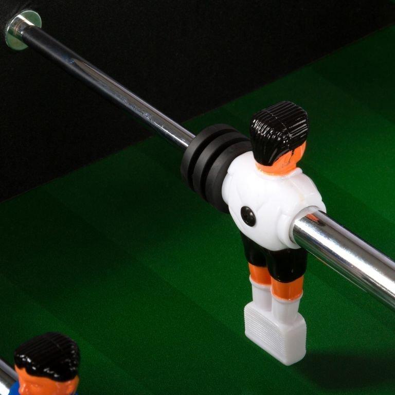 Tyče k stolnému futbalu - model Liverpool, 15,9 mm