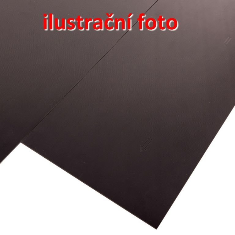 Vinylová podlaha STILISTA 20 m2 - tmavý dub