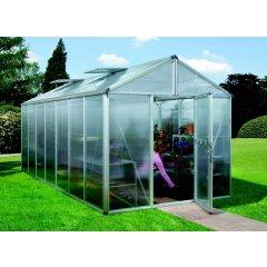 skleník VITAVIA ZEUS 13800 PC 10+10 mm